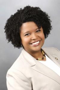 Senator Maria Chappelle-Nadal, 14th