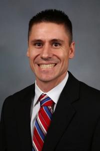 Senator Andrew Koenig, 15th