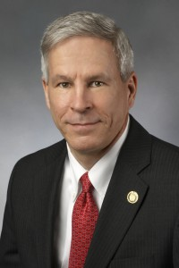 Senator Rob Schaaf, 34th, Vice-Chairman