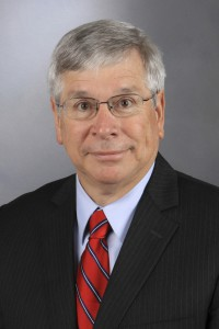 Senator Wayne Wallingford, 27th